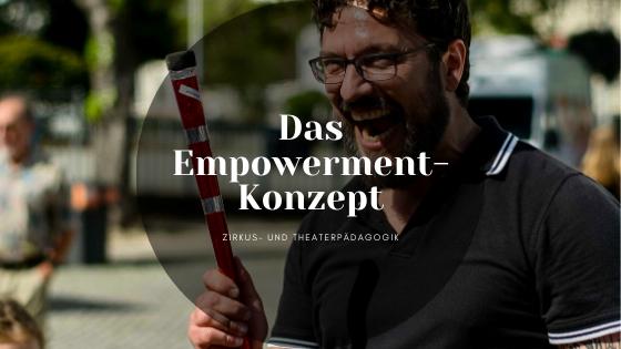 Das Empowerment-Konzept – So stärkst du Kinder und Jugendliche.